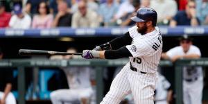 blackmon swing